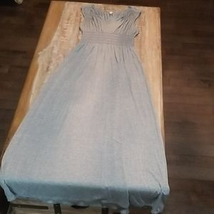New Matty M Maxi Dress  - S
